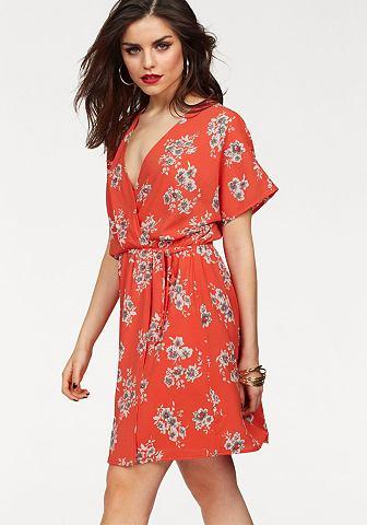 Платье с запахом »FLIRTY«
