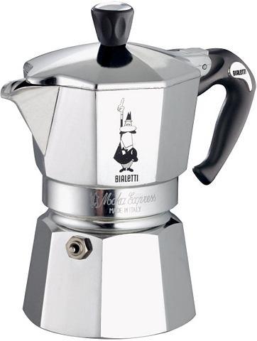 Экспресс-кофеварка Алюминиевый Silikon...