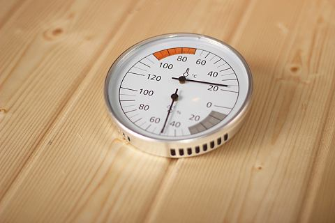 KARIBU Термометр »Classic«