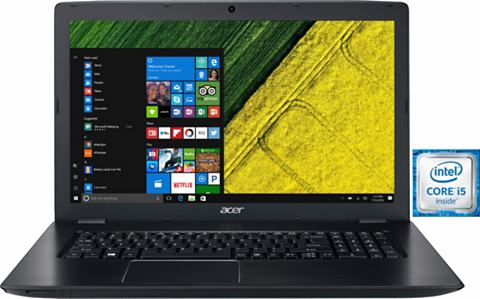 Aspire E5-774G-540F Notebook Intel&reg...