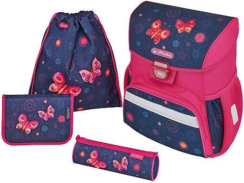 Рюкзак школьный комплект 4tlg »l...