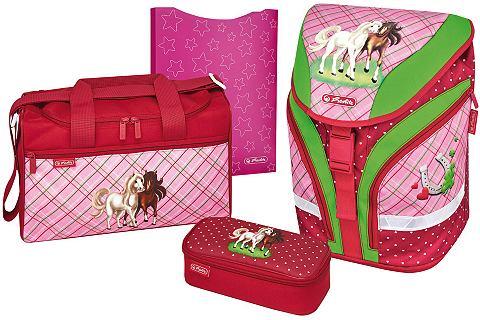 Рюкзак школьный комплект 4tlg »G...