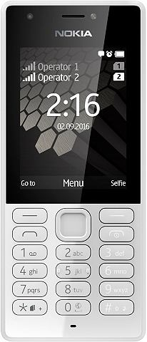 NOKIA 216 - Dual SIM мобильный телефон 61 cm...