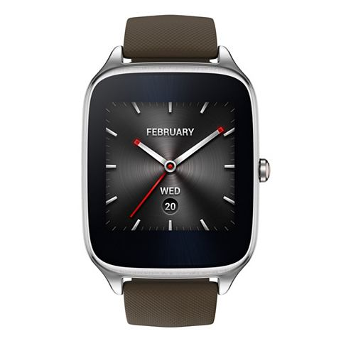 Zenwatch 2 WI501Q(BQC)-1RTUP0004 &raqu...
