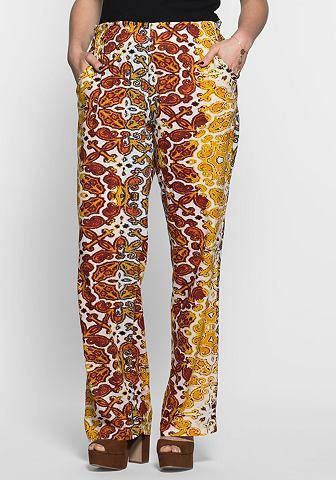 Shee GOTit Прямые брюки