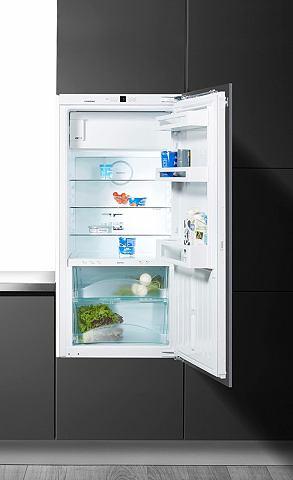 Встраиваемый встроенный холодильник IK...