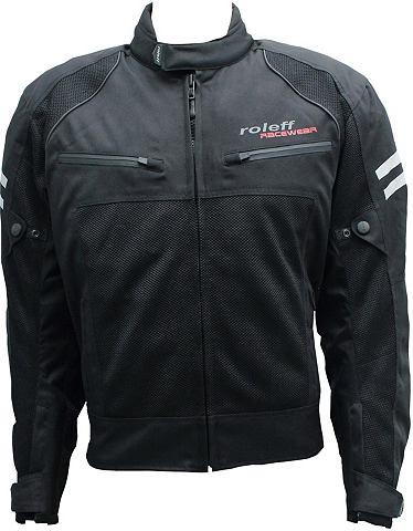 Куртка для езды на мотоцикле »RO...