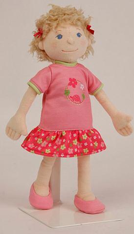 Schildkröt Puppenmanufaktur кукла...