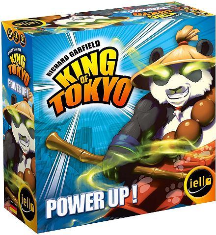 Iello Erweiterungsspiel »King of...
