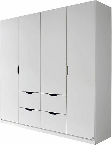 PACK`S шкаф для одежды с ящики