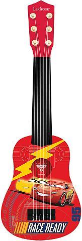 Детская гитара »Disney Cars&laqu...