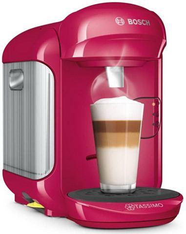 Кофеварка VIVY 2 TAS1401