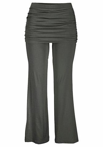 Yoga Long брюки с Rockteil