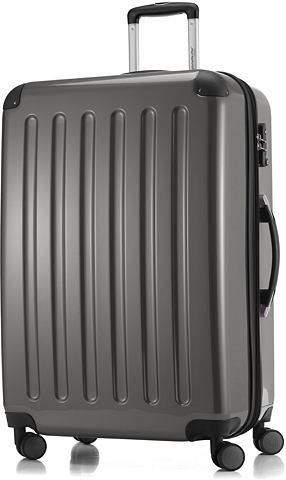 "HAUPTSTADTKOFFER Пластиковый чемодан на колесах ""A..."