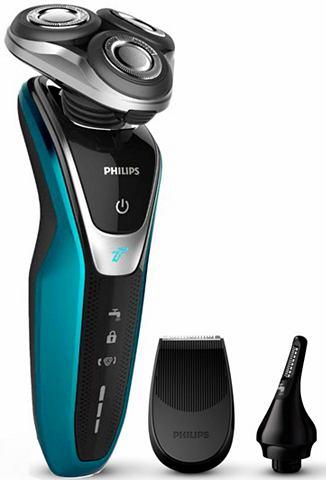 Бритва Series 5000 S5550/44 Aqua Touch...
