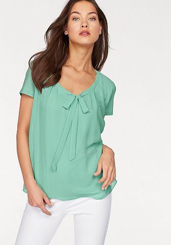 Блузка-футболка