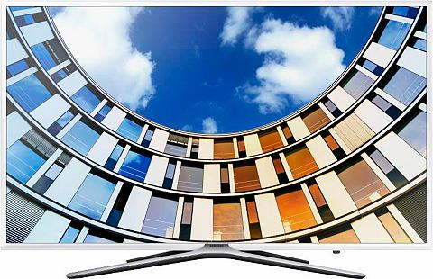 UE49M5580 LED-Fernseher (123 cm/49 Zol...