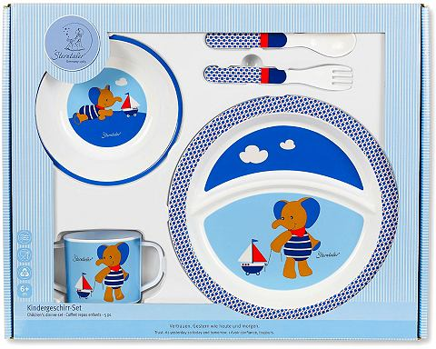Набор детской посуды комплект 5 части ...