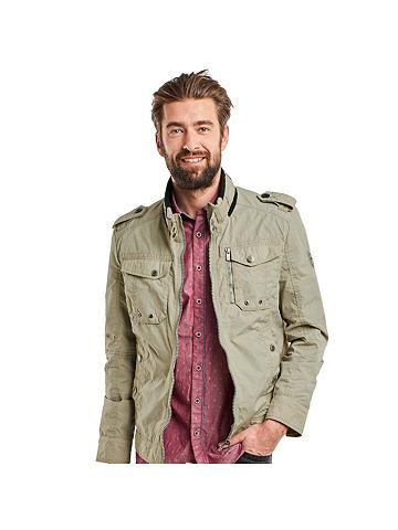 Куртка с модный Warenoberfläche