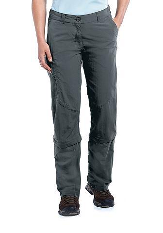 Zipp-off брюки »Fulda«