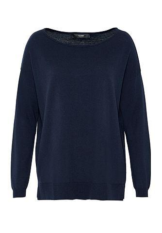 Пуловер в Feinstrick