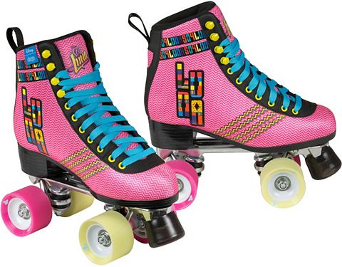 Rollerskates »Mexicana«