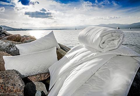 Одеяло »Royal« 4-Jahreszei...