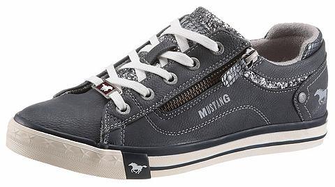 Mustang туфли кроссовки