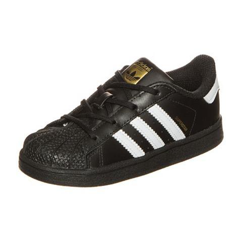 Superstar кроссовки дети