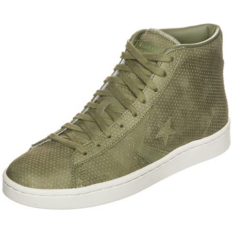 Pro Leather 76 Lux Leather Mid кроссов...