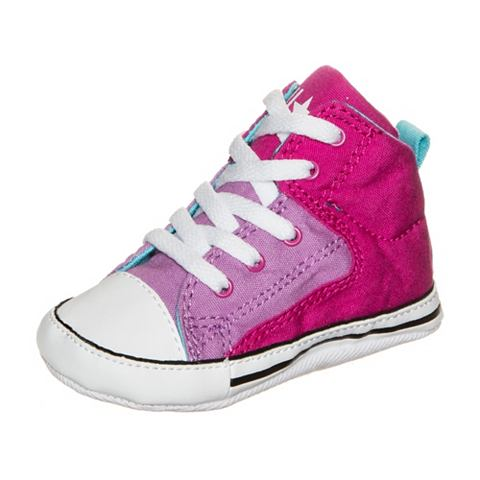 Chuck Taylor First Star High Street Hi...