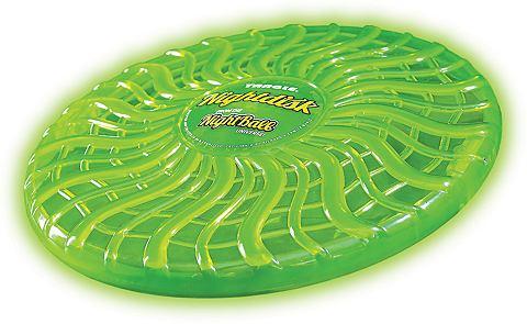 Летающая тарелка »DISK«