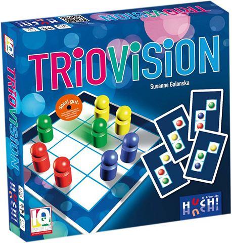 """Spiel """"Triovision"""""""