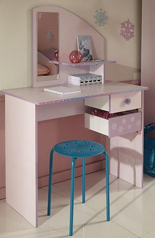 Письменный стол »Cristal«
