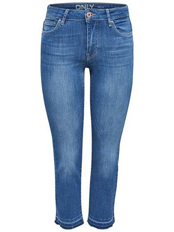 Naomi Reg Cropped Прямые джинсы