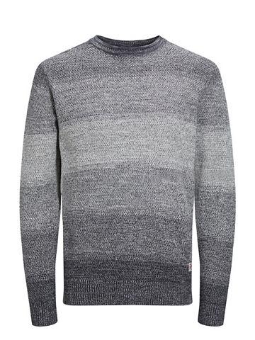 Jack & Jones Melange- пуловер трик...