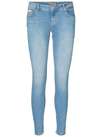 Five LW облегающий форма джинсы