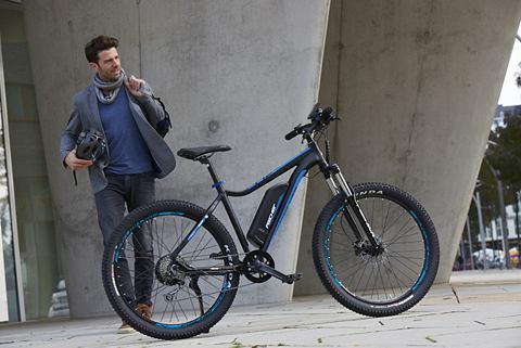 FISCHER велосипед горный электрический...