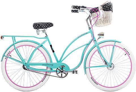 Велосипед »Aloha« 26 Zoll ...