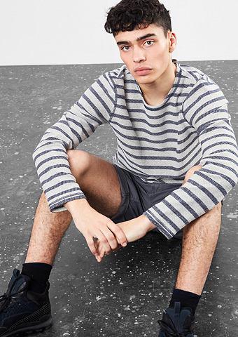 В полоску Stricksweater