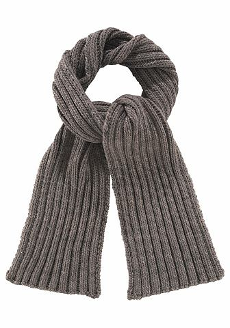 J.Jayz шарф вязаный