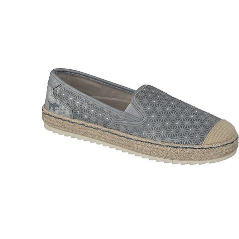 MUSTANG туфли босоножки с модный узор