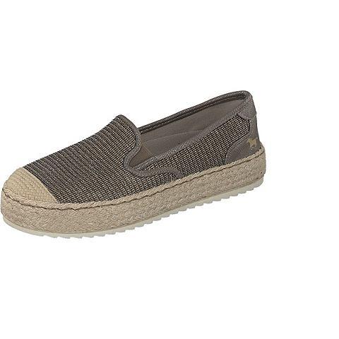 MUSTANG туфли босоножки в модный Desig...