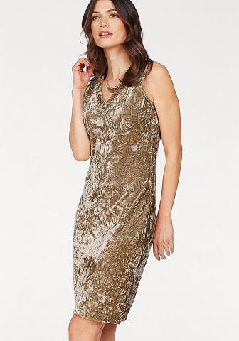Платье в красивый Samtoptik