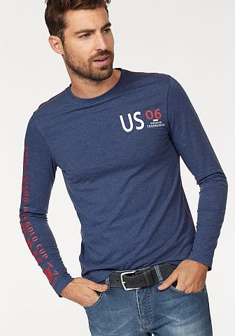 Tom Tailor футболка поло Team кофта с ...