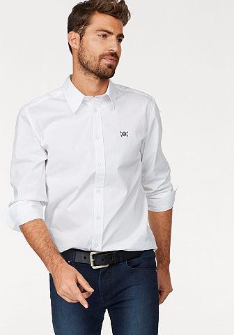Tom Tailor футболка поло Team рубашка