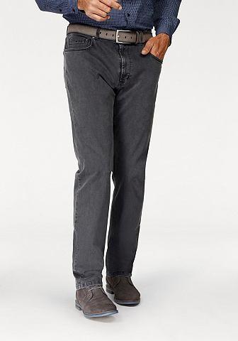 PIONEER_TEXTIL Pioneer Authentic джинсы узкие джинсы ...