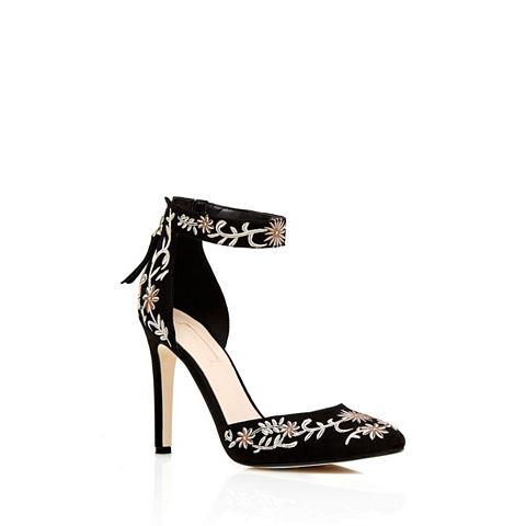 Туфли JOLEY цветы