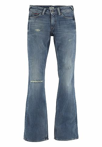 Hilfiger джинсы джинсы »Sophie&l...