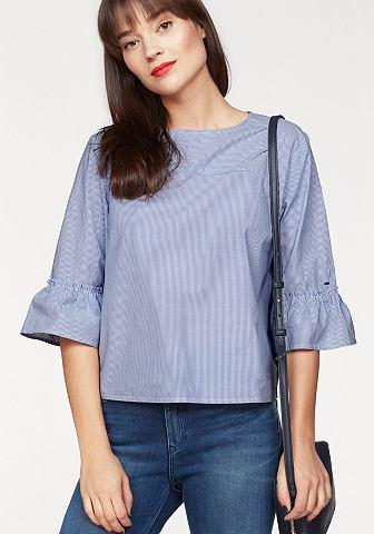 Hilfiger джинсы блузка на выпуск